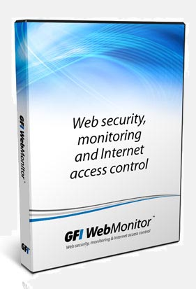 GFI Web monitor