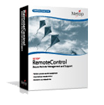 Netop RemoteControl Logo